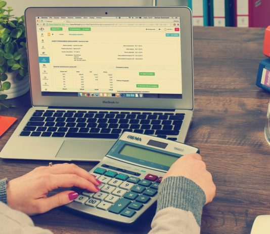 Online Accounting Software for Small Business