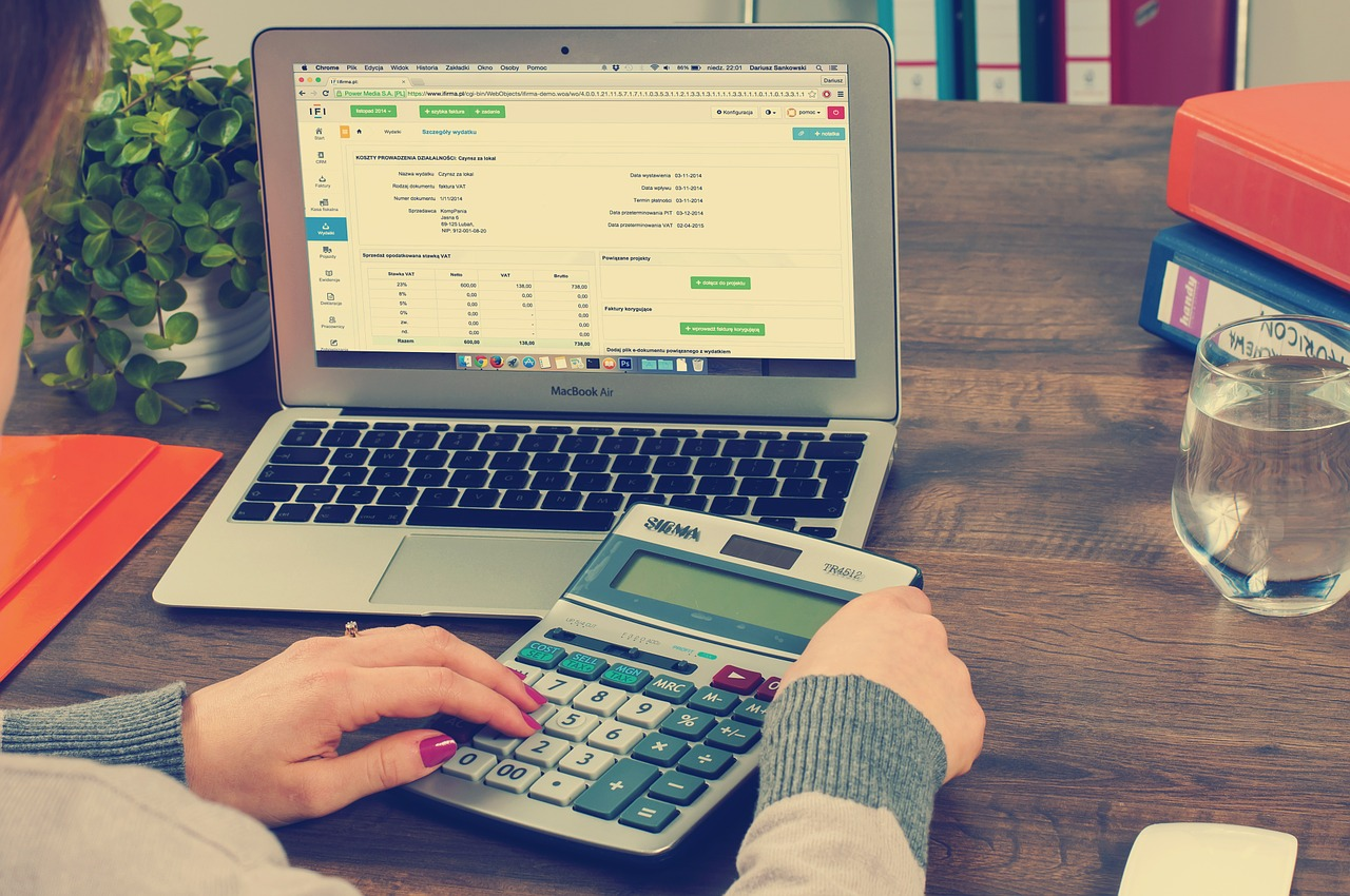 Top 5 Online Accounting Software for Small Businesses 2018