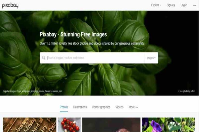 70+ Best Free Stock Photo Websites for Royalty Free Images