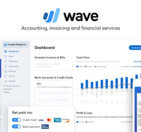 Wave Accounting Soft...