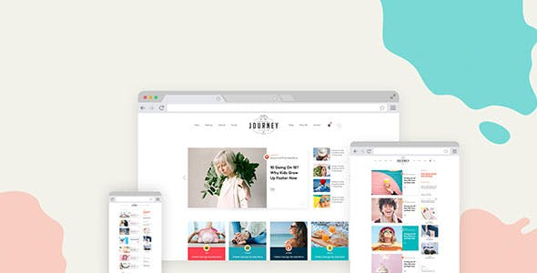 Bolge Best WordPress themes for Artists